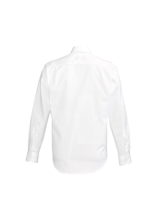 Biz Corporates - 40320 - Mens Hudson Long Sleeve Shirt
