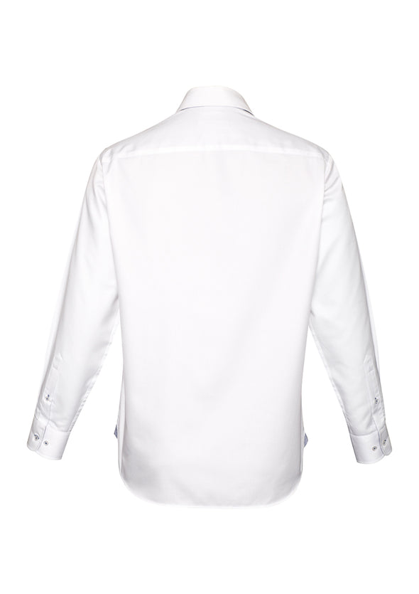 Biz Corporates - 41810 - Men's Herne Bay Long Sleeve Shirt