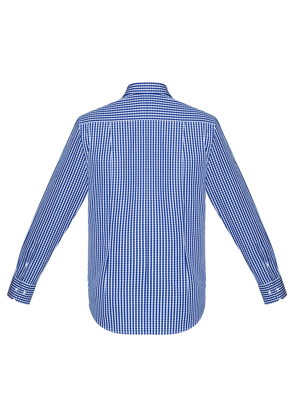 Biz Corporates - 43420 - Mens Springfield Long Sleeve Shirt