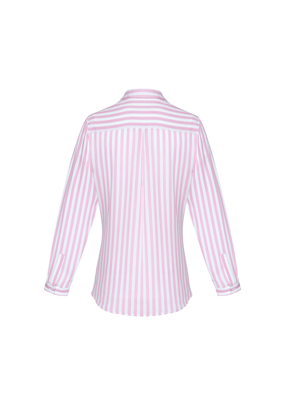 Biz Corporates - 43610 - Womens Verona Long Sleeve Blouse