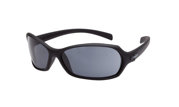Bollé 1662202 Hurricane Smoke Safety Sun Glasses at National Workwear Gold Coast Australia