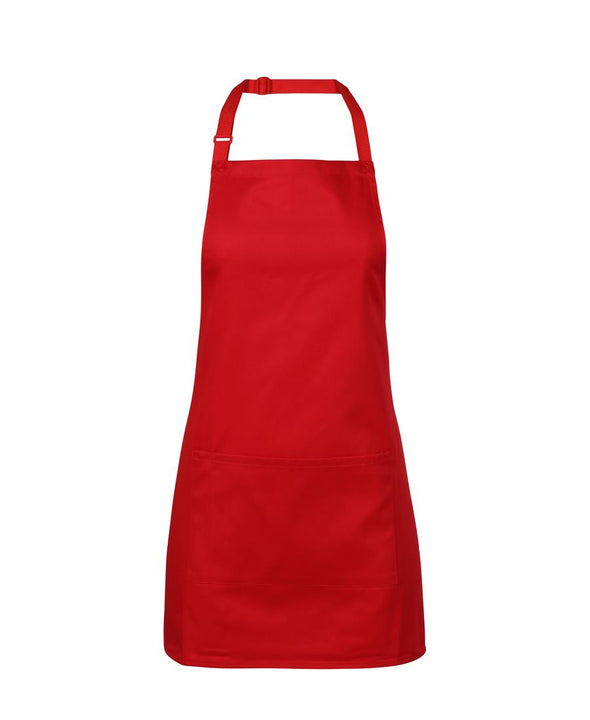 JB's Wear 5A Apron with Pocket