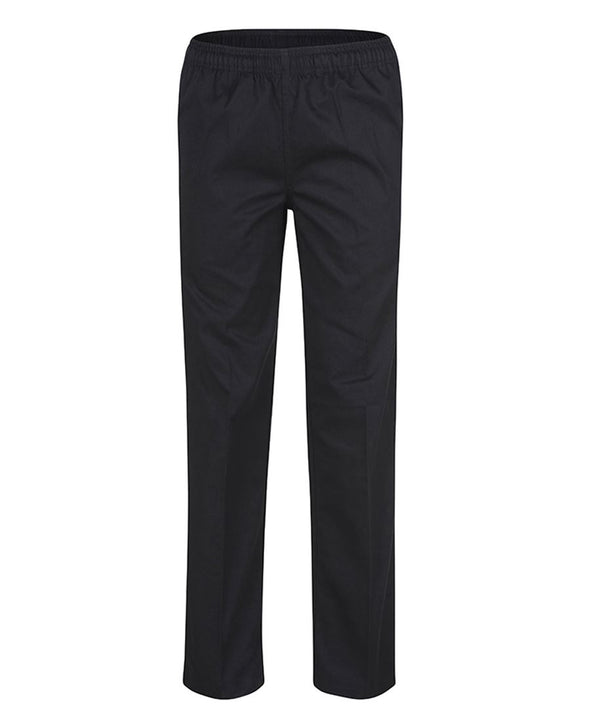 JB's Wear 5CCP1 Ladies Elasticated Chef Pant
