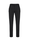 Biz Corporates -  70716R - Mens Slim Fit Flat Front Pant Regular