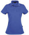 Stencil - 7115 - LADIES TRAVERSE POLO S/S