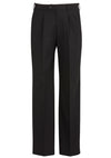 Biz Corporates -  74011R - Mens One Pleat Pant Regular