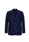 Biz Corporates - 80717 - Mens City Fit Two Button Jacket