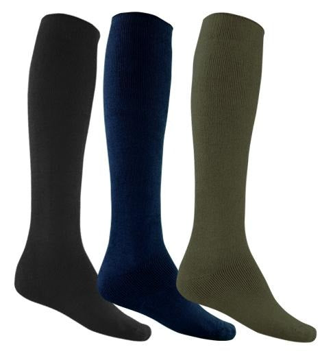 Bamboo Textiles Extra Long Socks - National Workwear Australia
