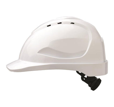 Paramount - PM Hard Hat Vented Ratchet - HHV9R