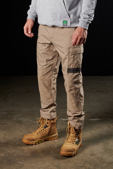 The FXD Workwear WP-5 Lightweight Work Pant at National Workwear Gold Coast Australia.