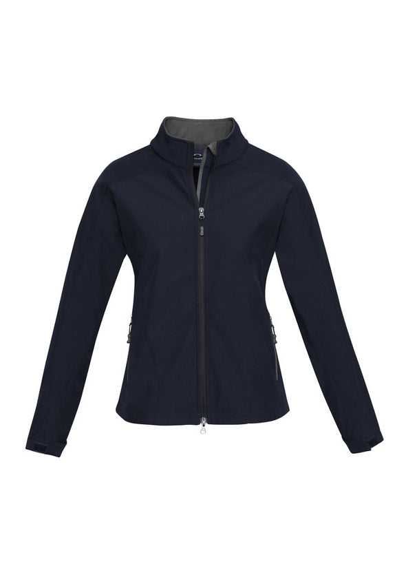 Biz Care - Ladies Geneva Jacket - J307L - National Workwear Australia