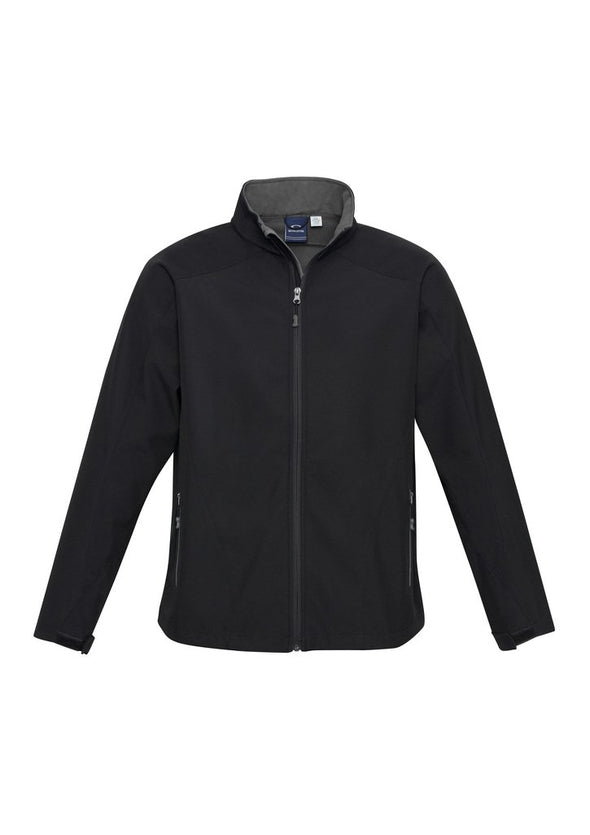 Biz care - Mens Geneva Jacket - J307M - National Workwear Australia