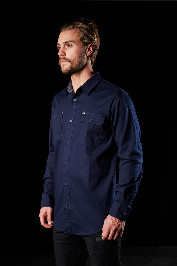 FXD - LSH-1 - L/S Stretch Work Shirt