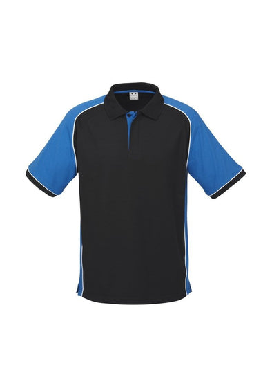 Biz collection - Men's Nitro Polo - P10112