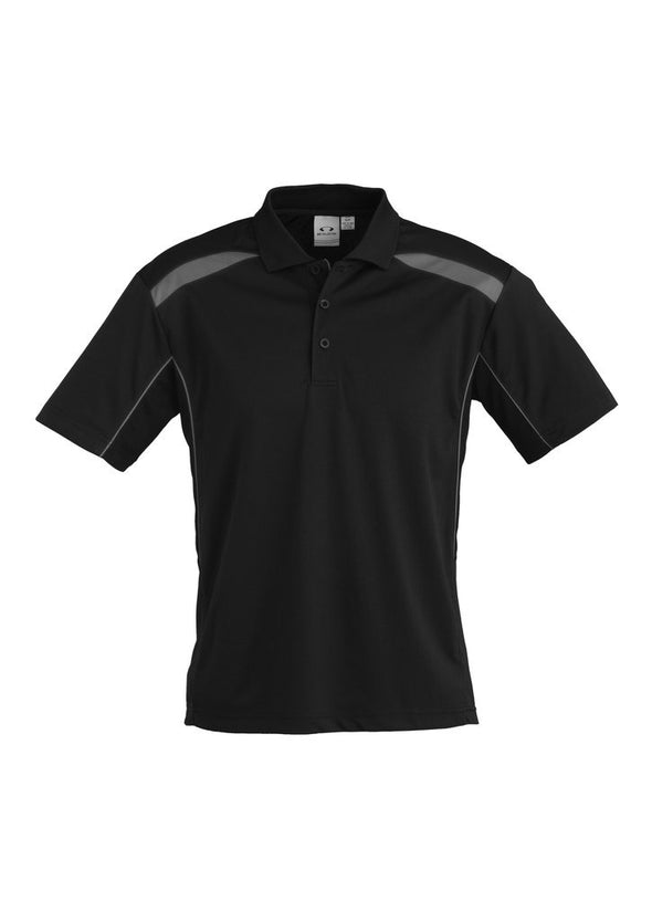 Biz collection - Men's United Short Sleeve Polo - P244MS