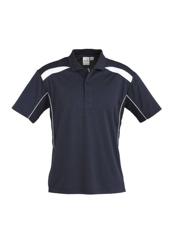 Biz collection - Men's United Short Sleeve Polo - P244MS - National Workwear Australia