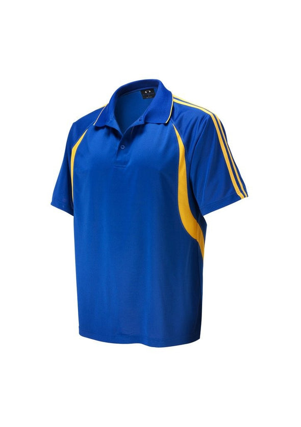 Biz collection - Men's Flash Polo - P3010 - National Workwear Australia
