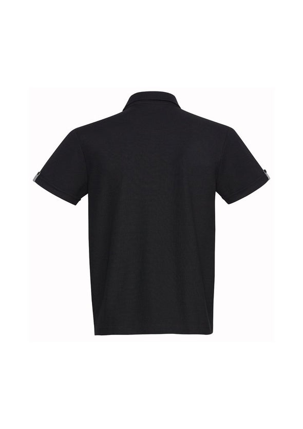 Biz collection - Men's Edge Polo - P305MS
