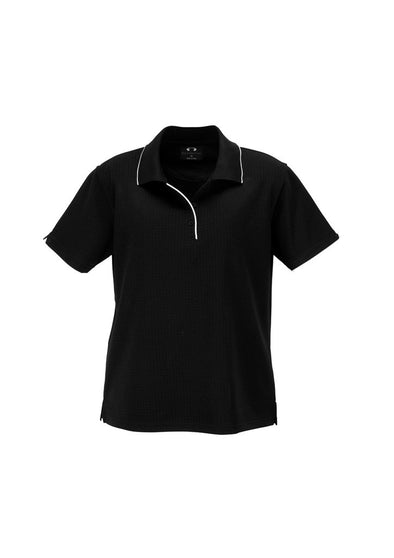 Biz collection - Ladies Elite Polo - P3225