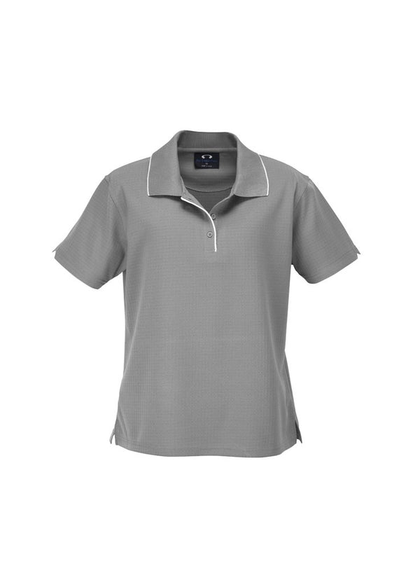 Biz collection - Ladies Elite Polo - P3225 - National Workwear Australia