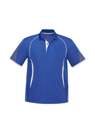 P405mS Biz Collection Mens Razor Polo