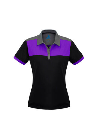 P500LS - Ladies Charger Polo