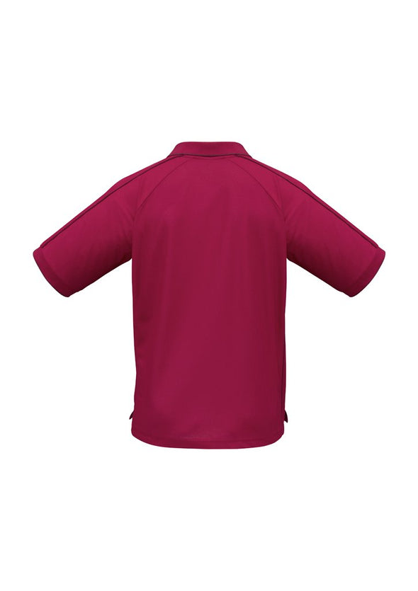 Biz Collection - Men's Resort Polo - P9900 - National Workwear Australia