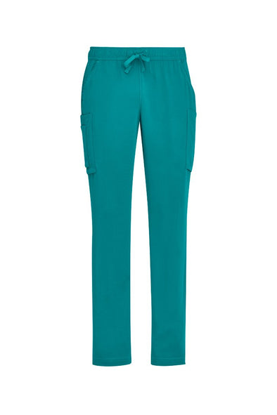 Biz Care - Men's Multi-Pocket Scrubs Pant - CSP946ML
