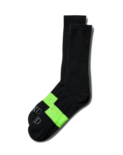 FXD SK-6 Crew Sock 5-Pack - National Workwear Australia