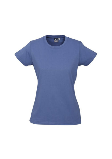 Biz collection - Ladies Ice Tee - T10022