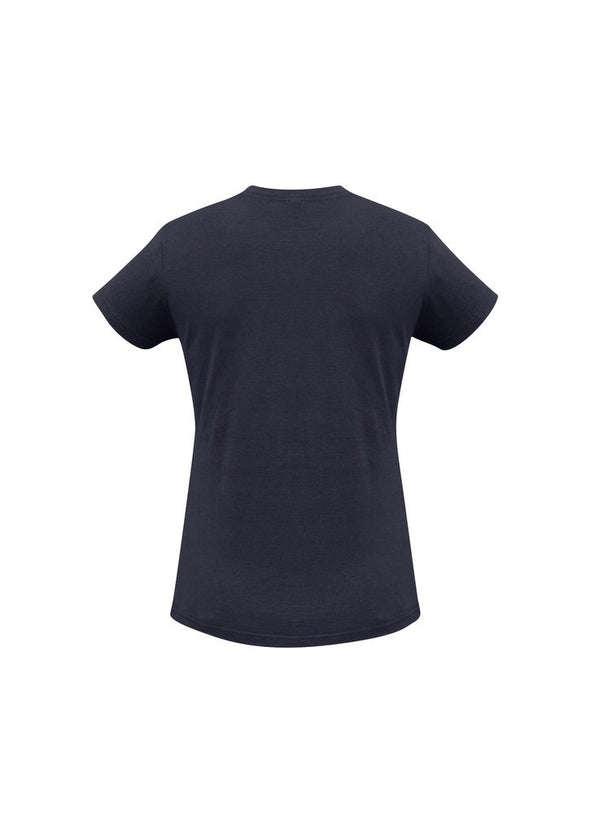 Biz collection - Ladies Ice Tee - T10022 - National Workwear Australia