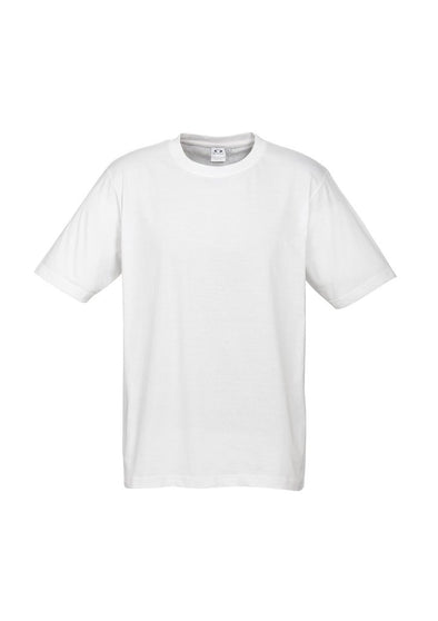 Biz collection - Men's Ice Tee - T10012 - National Workwear Australia