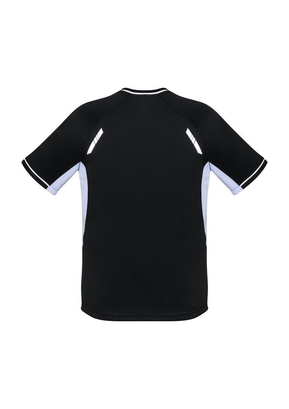 Biz Collection - Men's Renegade Tee - T701MS - National Workwear Australia