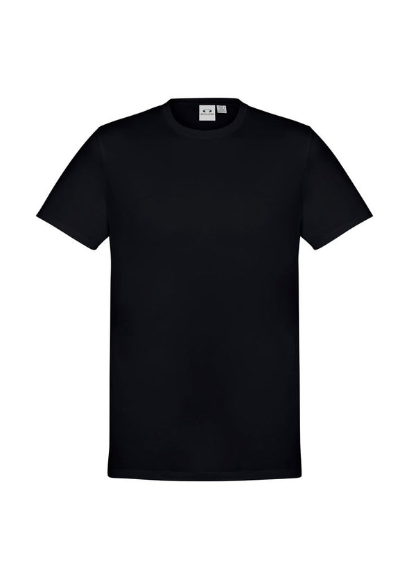 Biz Collection - Men's Aero Tee - T800MS - National Workwear Australia