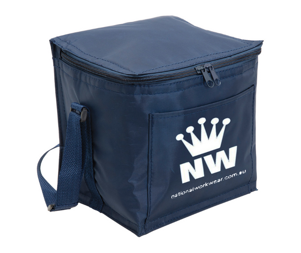 National Workwear Small Cooler Bag with Pocket at National Workwear Gold Coast Australia.