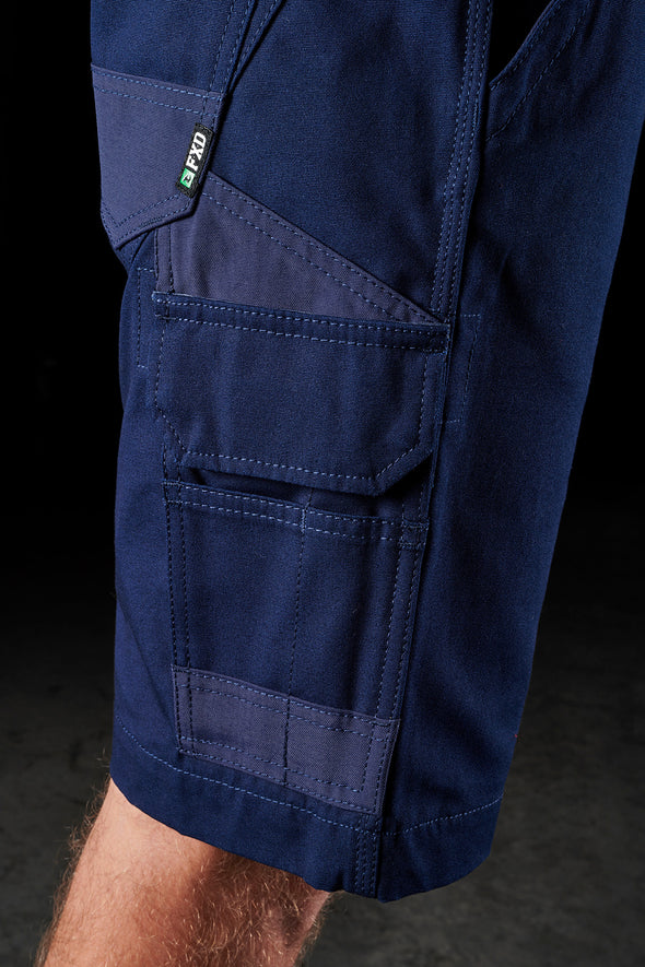 FXD Workwear WS-1 Cargo Work Shorts at National Workwear Gold Coast Australia.