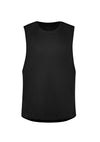 ZH137 Syzmik Mens Streetworx Sleeveless Tee