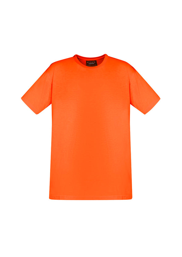 ZH290 Syzmik Men Hi Vis Tee Shirt