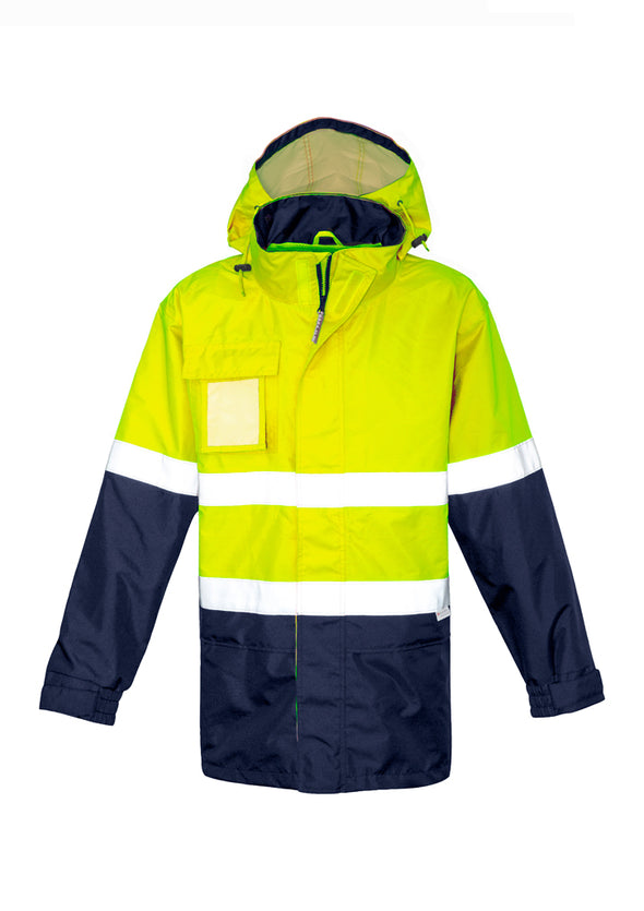 Syzmik - ZJ357 - Mens Ultralite Waterproof Jacket