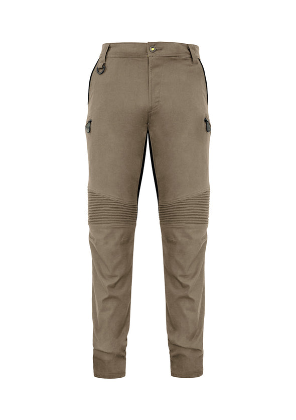 Syzmik - ZP320 - Mens Streetworx Stretch Pant Non-Cuffed