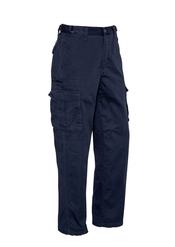 Syzmik ZP501S Men's Basic Cargo Pant (Stout) at National Workwear Gold Coast Australia