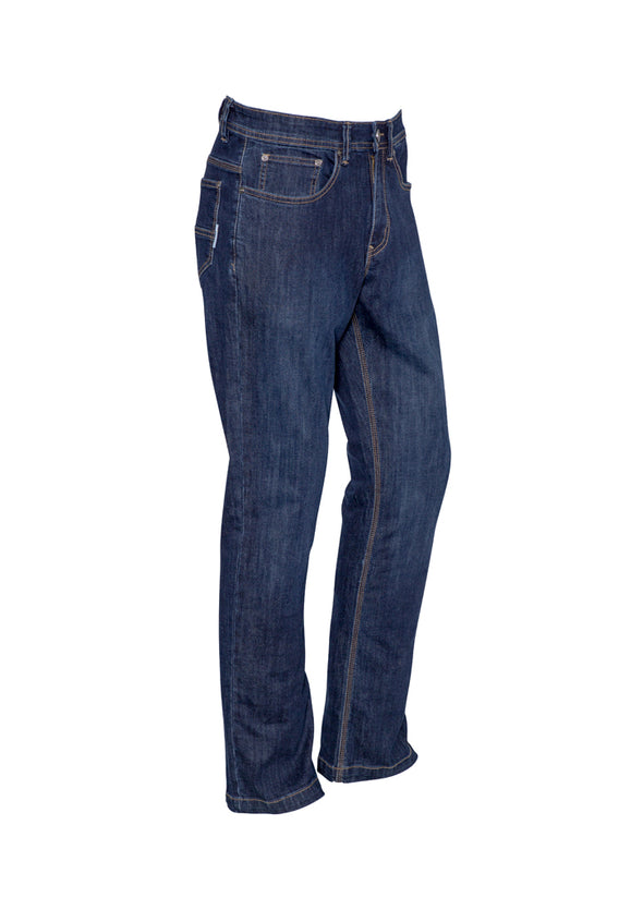 Syzmik - ZP507 - Mens Stretch Denim Work Jeans