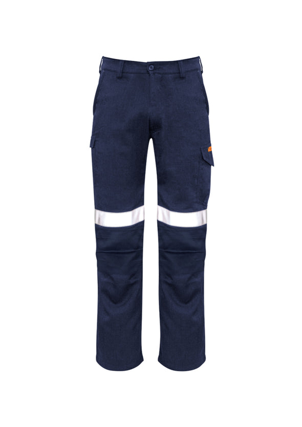 Syzmik ZP521 Men's Taped Cargo Pant at National Workwear Gold Coast Australia