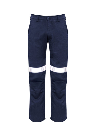 Syzmik - ZP523 - Mens Traditional Style Taped Work Pant