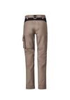 Syzmik ZP550 Men's Streetworx Tough Pant at National Workwear Gold Coast Australia