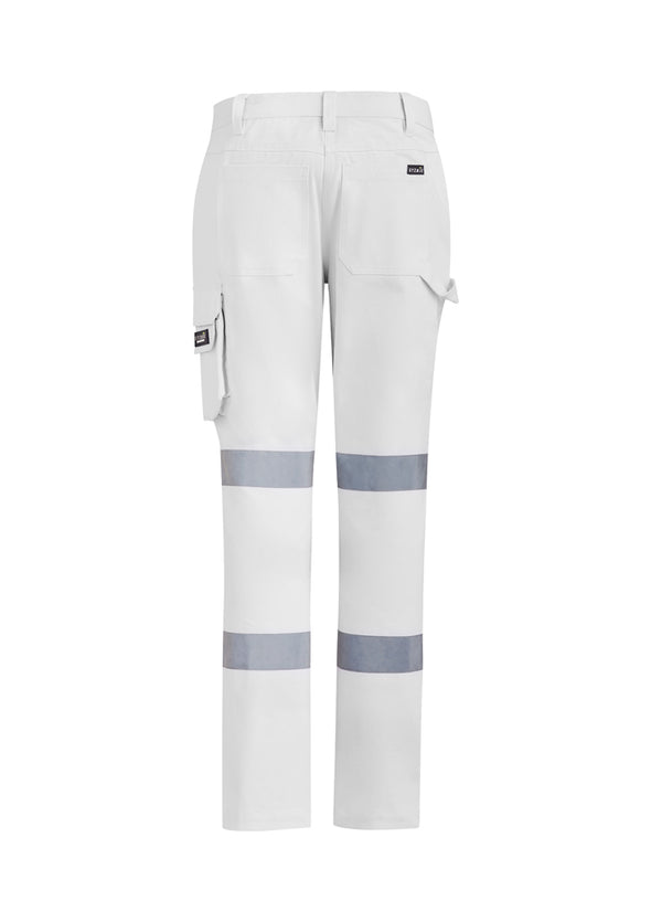 Syzmik - ZP720 - Womens Bio Motion Taped Pant