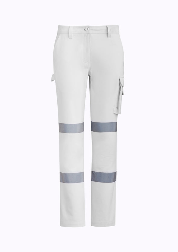 Syzmik ZP720 Women's Bio Motion Taped Pant at National Workwear Gold Coast Australia