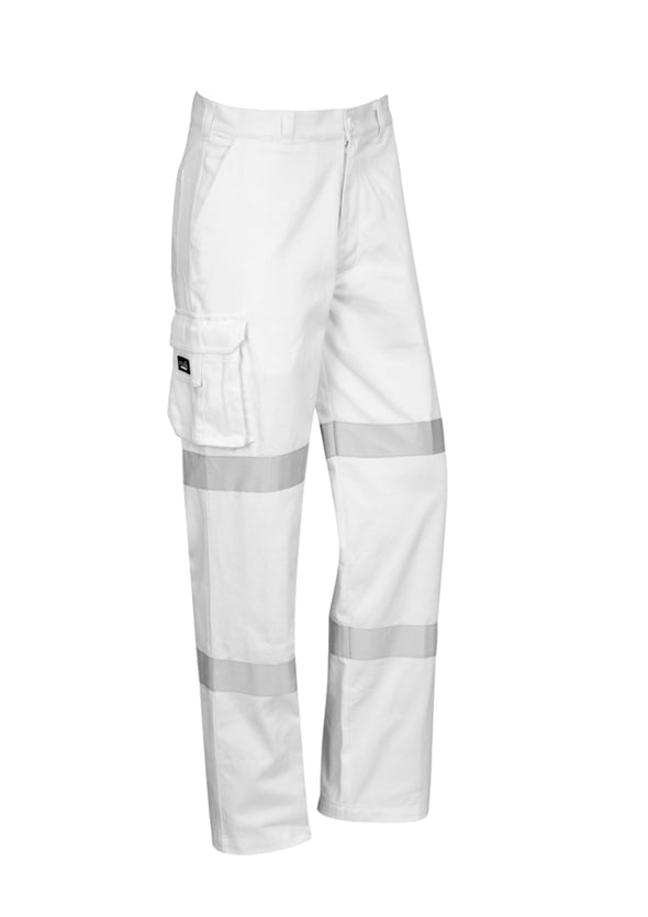 Syzmik - ZP920 - Mens Bio Motion Taped Pant