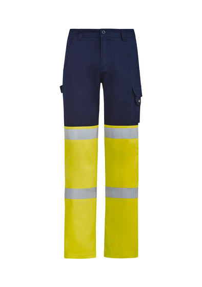 Syzmik - ZP980 - Mens Bio Motion Hi Vis Taped Pant