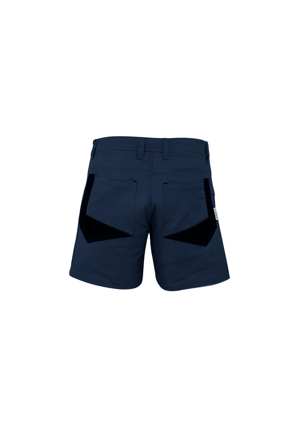 Syzmik - ZS507 - Mens Rugged Cooling Short Short
